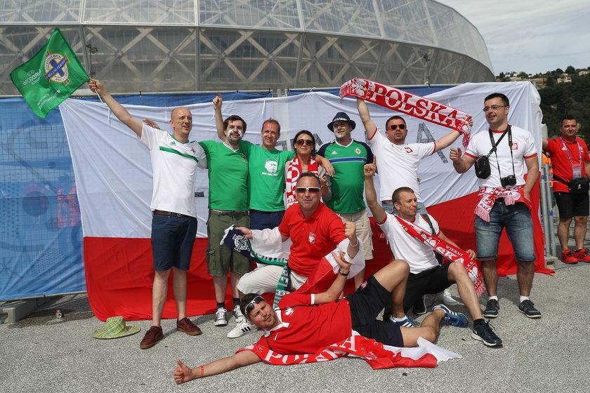 Dramat na Euro 2016. Nie żyje kibic