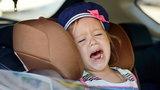 Twoje dziecko ma chorobę lokomocyjną? Tak mu pomożesz