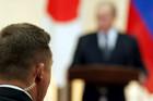 """PUTINOVE SENKE Imaju """"blanko nalog"""" za sve živo, a pored čuvanja predsednika zaduženi su za još jedan EKSTREMNO VAŽAN ZADATAK"""