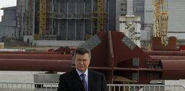 Budują nowy sarkofag nad Czarnobylem
