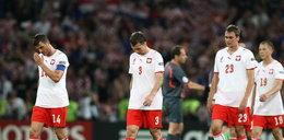 Spadek Polski w rankingu FIFA