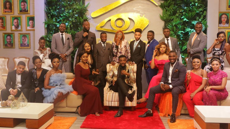 Here's all you need to know about the time and where to watch the moments as BBNaija 4 kicks off. [Twitter/Big Brother Naija]