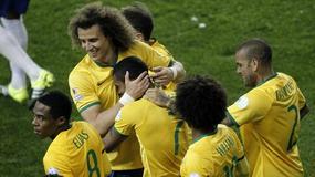 Gra Brazylii przyciągnęła uwagę Lionela Messiego