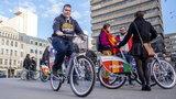 Łódź ma rower miejski. 1 maja możesz jeździć darmo