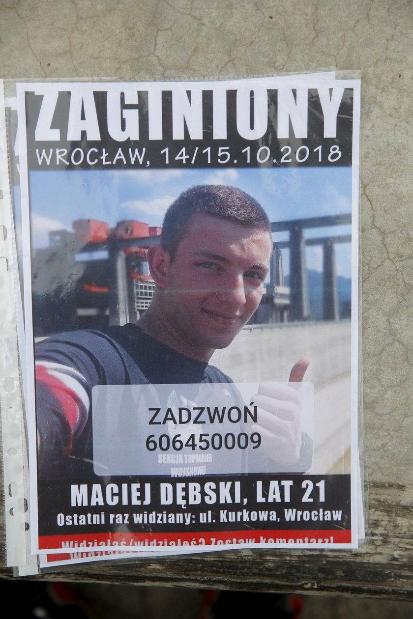Maciej Dębski