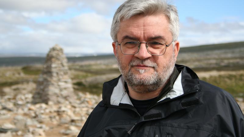 Piotr Kosiński w Norwegii