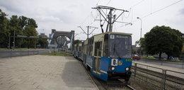 Tramwaje wróciły na Most Grunwaldzki
