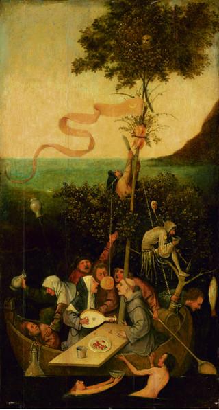 Malarz diabłów: Holenderskie muzea obchodzą Rok Hieronima Boscha