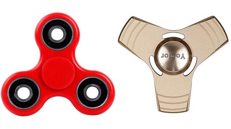 wer hat den fidget spinner erfunden hat und woher der hype kommt. Black Bedroom Furniture Sets. Home Design Ideas
