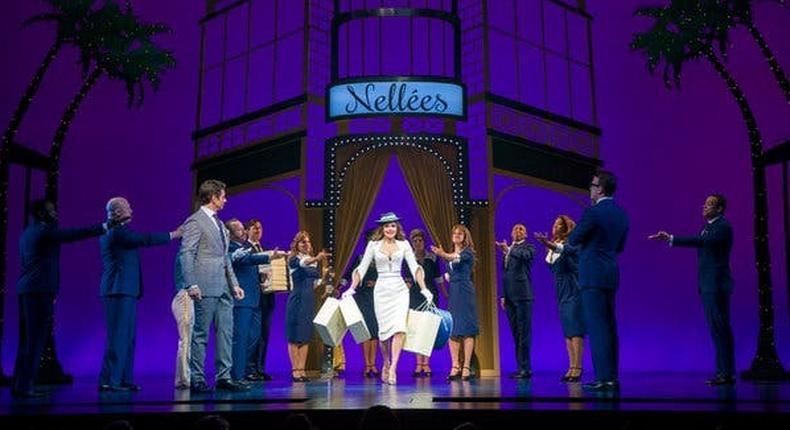 'Pretty Woman' announces Broadway closing
