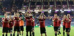 Legia wywalona z Ligi Mistrzów