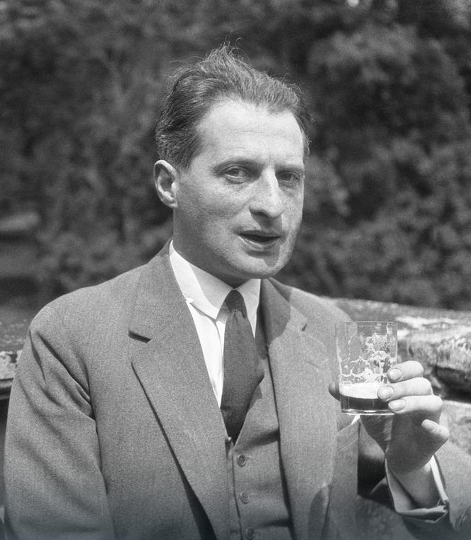 Julian Tuwim, 1929 rok