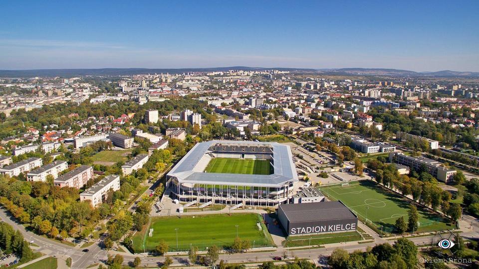 Stadion Kielce