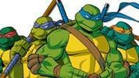 Nowe wcielenie Wojowniczych Żółwi Ninja