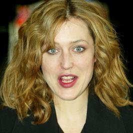 Gillian Anderson: znów jest głośno o agentce Scully