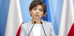 Minister Maląg zdradza, co z zasiłkiem opiekuńczym