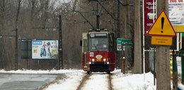 Autobusy zamiast tramwajów