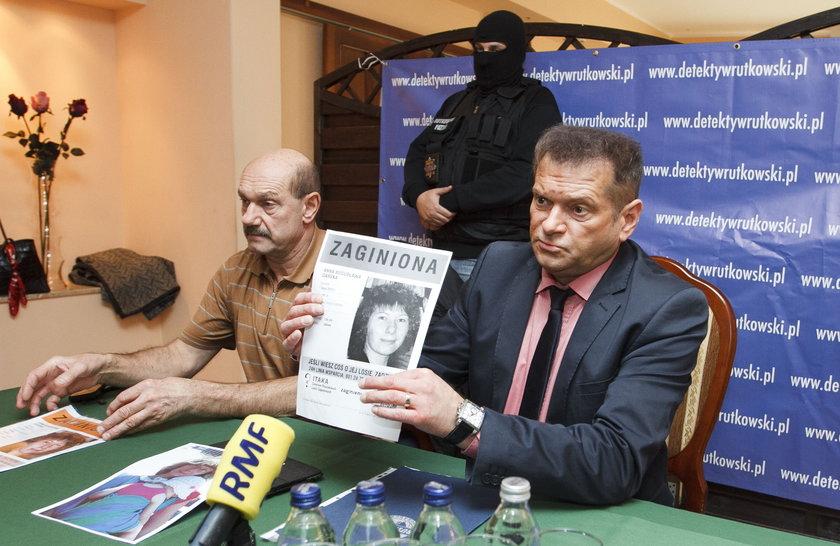 Trwają poszukiwania Anny Garskiej