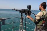 Jemen, Mornarica