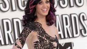 Katy Perry w Polsce - to już dziś!