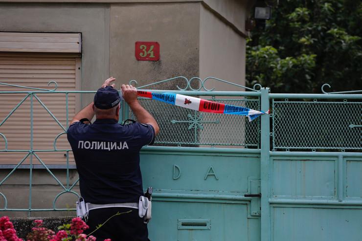 Zrenjanin majka ubila sina foto Vladimir Zivojinovic (6)