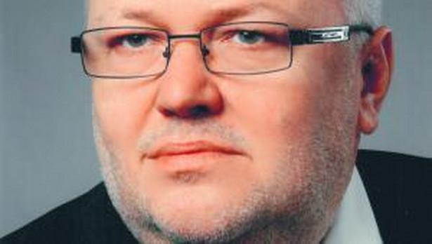 Mirosław Chrapusta dyrektor wydziału prawnego i nadzoru w Małopolskim Urzędzie Wojewódzkim w Krakowie