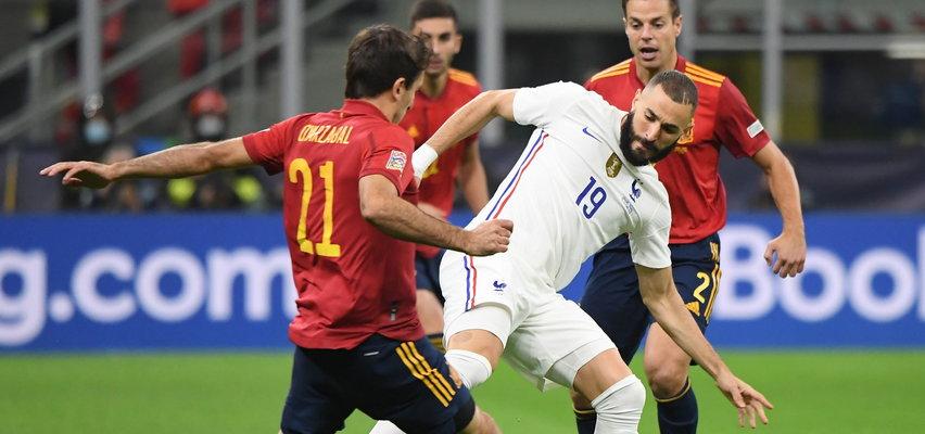 Francja wygrała Ligę Narodów. Szalona końcówka meczu
