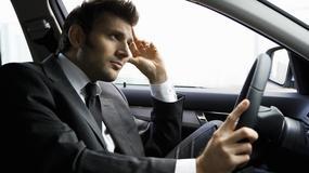 Masz problemy ze snem? Możesz stracić prawo jazdy
