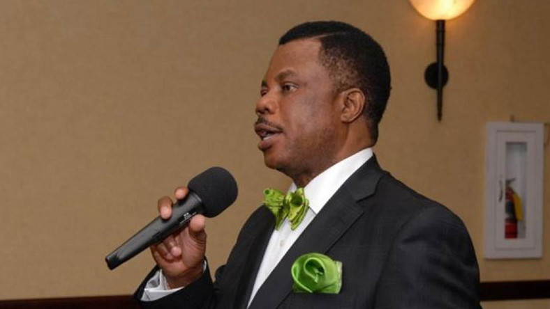 Governor Willie Obiano [leadership]