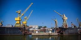 Tragiczny wypadek w szczecińskiej stoczni. Nie żyje mężczyzna