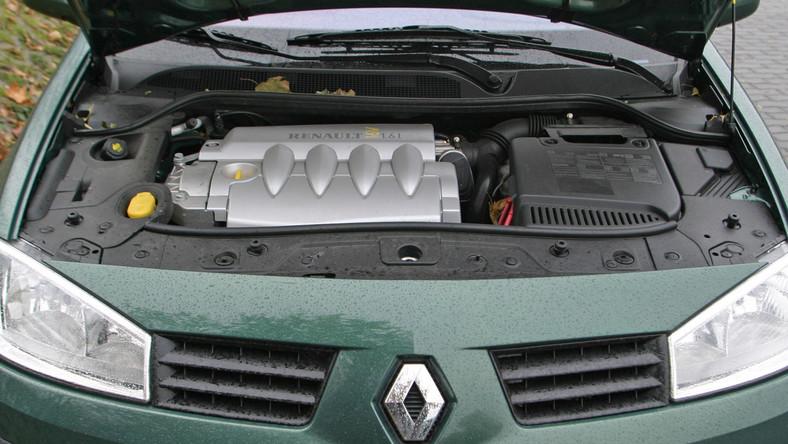 Poważnie Oceniamy silniki Renault - łatwo o dobre jednostki YQ01