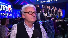 Eurowizja 2017 - polskie preselekcje. Krzesimir Dębski: zabrakło czegoś zaskakującego