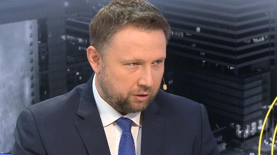 Poseł Kierwiński