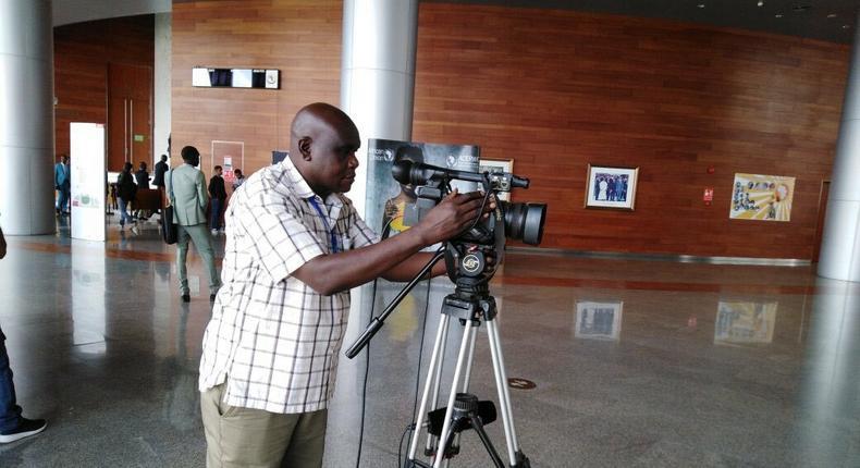 DP William Ruto joins media fraternity in mourning veteran Kenyan journalist Johnson Barasa