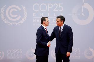 Na COP25 apel o walkę ze zmianami klimatu