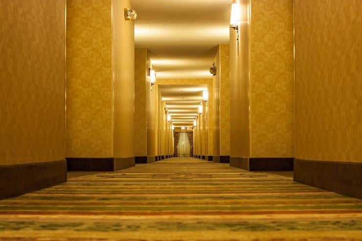 Jeziv hotel