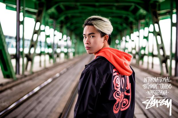 KXM x Stussy International Tribe: Warszawa