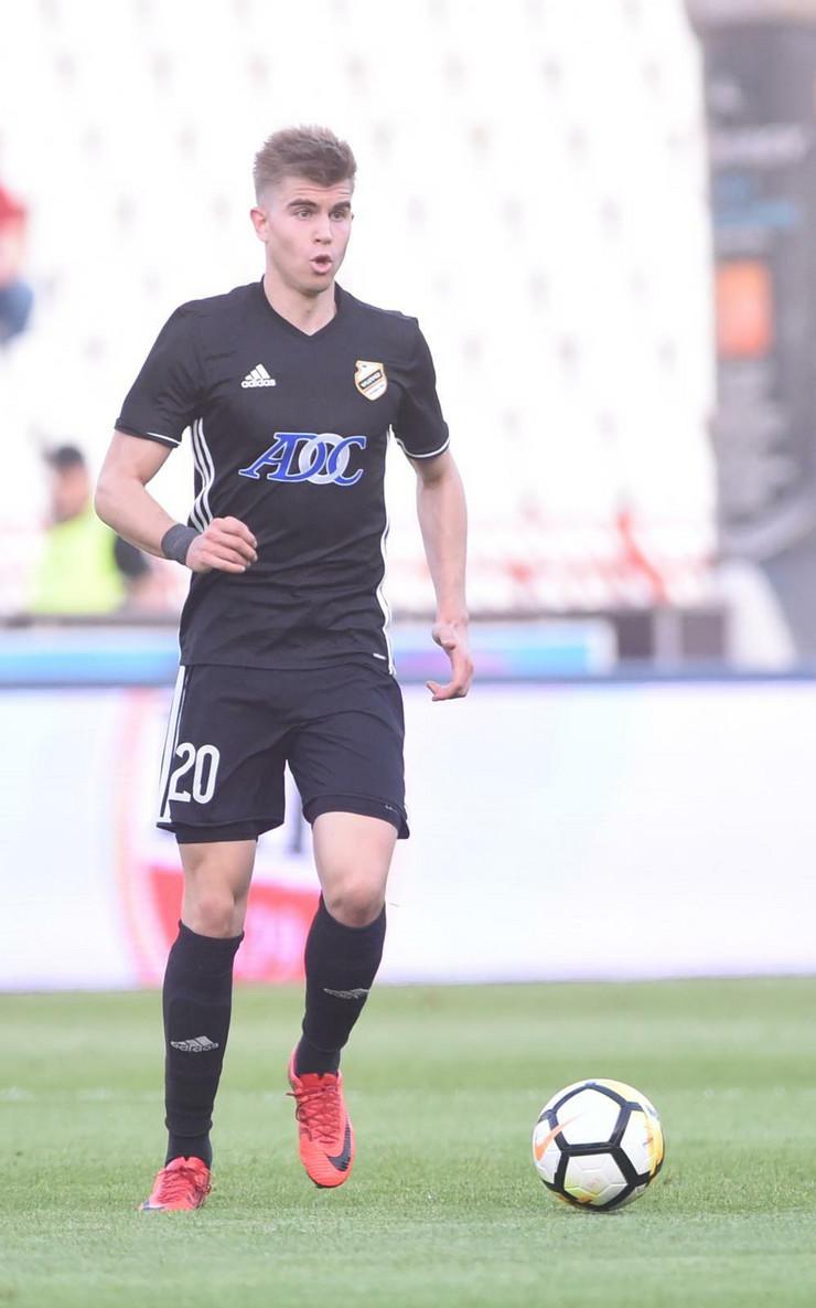 Nemanja Milojević