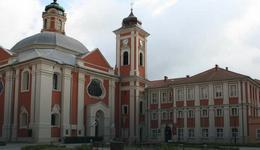 Unijne miliony na remont dawnego kompleksu cysterskiego w Owińskach