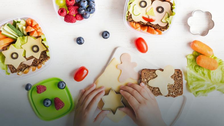 Składniki mineralne niezbędne w diecie każdego dziecka (i nie tylko!)