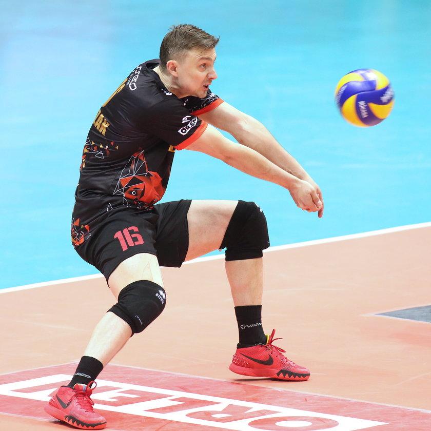 Krzysztof Ignaczak pochwalił się nowym tatuażem!