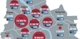 Miasto pomoże wykopać się z długów