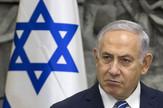 Benjamin Netanjahu, EPA - JIM HOLLANDER