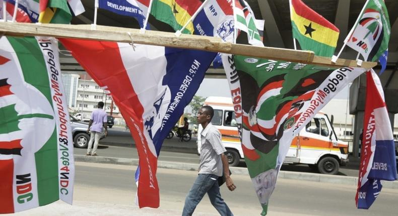 New political party in the offing in Ghana ahead of 2020 election