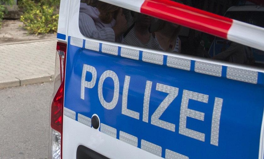 Młody Niemiec w areszcie. Planował zamach?