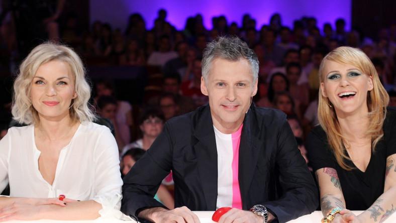 """W jury """"Mam talent"""" ponownie zobaczymy znane i lubiane twarze."""
