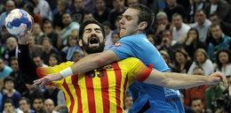 Barcelona zagra w walecznymi Wikingami