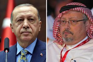 """(UŽIVO) Erdogan iznosi """"GOLU ISTINU"""" o ubistvu novinara: Čim su saznali da će da dođe u konzulat, isplanirali su SLEDEĆE"""