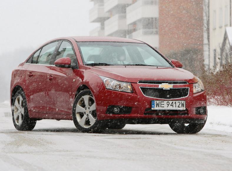 Najpopularniejszą marką GM w 2010 roku był Chevrolet - kierowcy na całym świecie kupili dokładnie 4 271 189 aut tego producenta