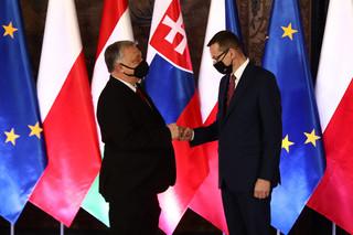 Morawiecki, Orban i Salvini będą rozmawiać o tym, jak układać funkcjonowanie UE w przyszłości